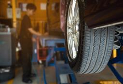 JDG Neumáticos