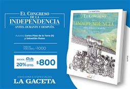 El Congreso de la Independencia