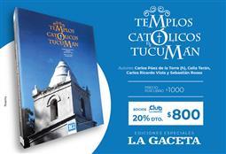 Templos Católicos de Tucuman