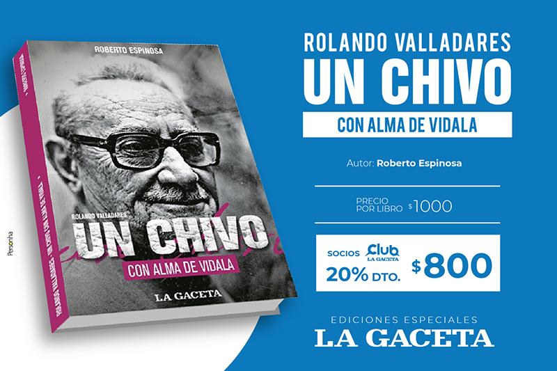 Rolando Chivo Valladares