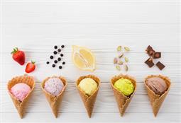 Arlequin helados