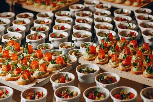 Los Macovich Catering & Eventos