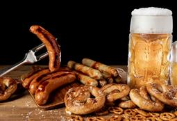 Valkiria Food in Beer
