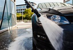 Speed Car Wash