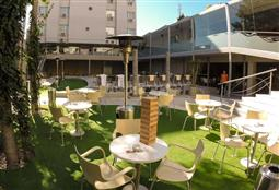 Hotel Platino Termas