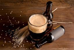 Banksy Beer