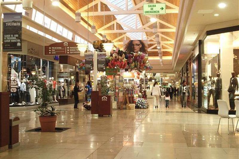 Portal Tucuman Shopping