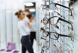 Optica Imagen SRL Glasses