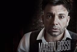 Martin Bossi Clandestino