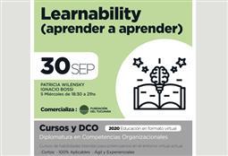 Learnability - Aprender a Aprender