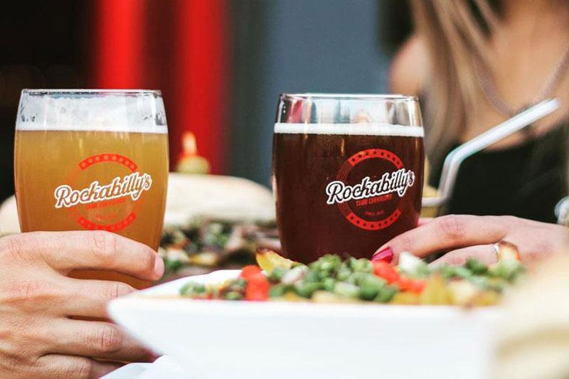 Rockabillys Club Cervecero