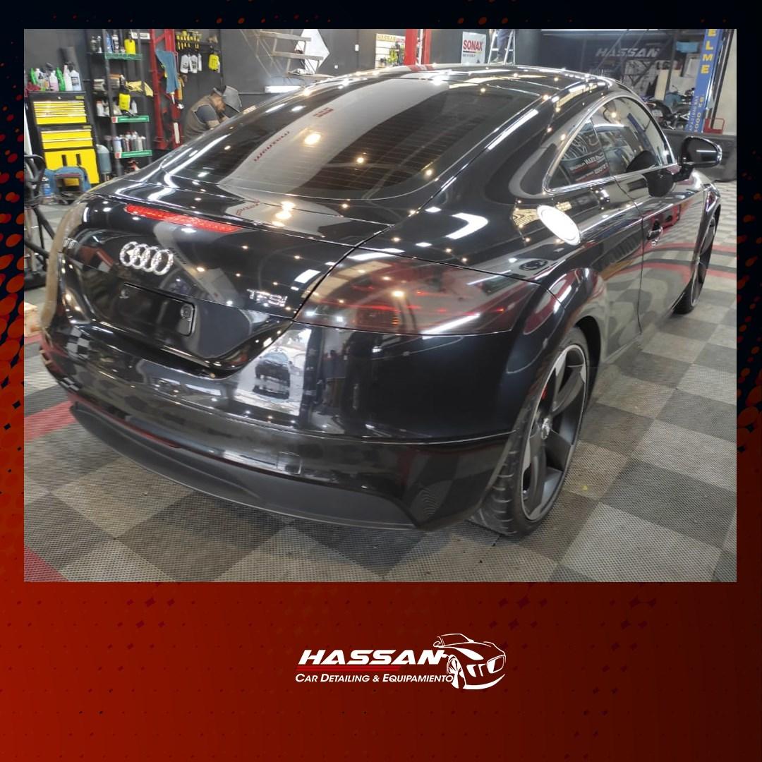 Hassan Car Detailing